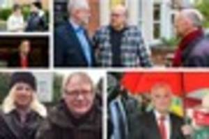 general election 2017 - what have been the most memorable moments...