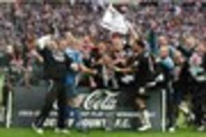 derby county 10 years since wembley: 'super-sub' peschisolido...