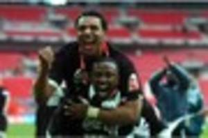 derby county 10 years since wembley: the rams are back in premier...