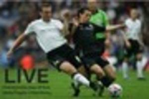 ft: derby county 1-0 west bromwich albion - 2007 championship...