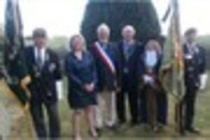private henry parker who died in battle of the somme remembered...