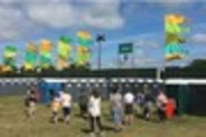 radio 1 big weekend 2017: what are the toilets like?