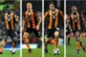 end of season player ratings: who performed the best for hull...