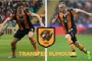 hull city transfer rumours - £22m for harry maguire and...