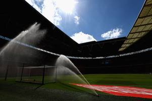 What are the likely outcomes for the League Two and Championship finals and what will the impact be on Bristol City and Bristol Rovers?