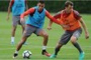 who is arsenal's polish defender krystian bielik - linked with...
