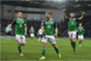 injury rules nottingham forest's jamie ward out of northern...