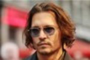 bad news: the reports johnny depp is moving to plymouth are false