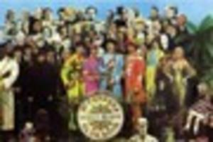 The Beatles' Sgt Pepper is 50 years old  on June 1