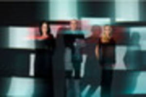 the human league at lincolnshire showground - 'a brilliant night...