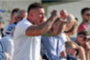 billericay town confirm eight new signings - including chelmsford...