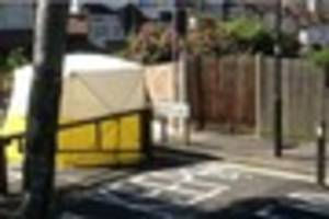Thornton Heath man charged with murdering woman in West Norwood