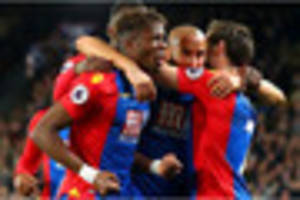 'Crystal Palace have come a long way - but we want to kick on in...