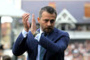 odds shorten on fulham and huddersfield town managers in race to...