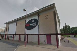 Cinema evacuated after staff reports smelling petrol