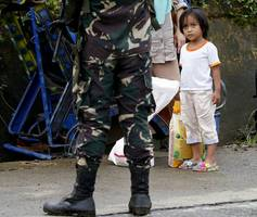 islamist militants kill 19 civilians in south philippines: army