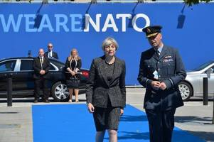 uk needs deal with eu to fight terrorism: experts tell theresa may