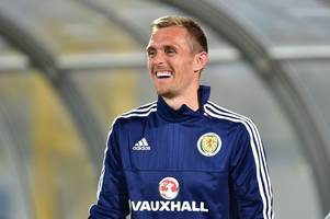 scotland spared pink strip stinker for crucial clash with england
