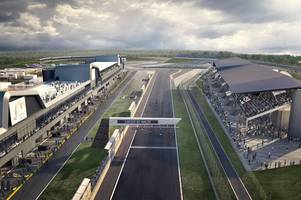 new controversy over circuit of wales as developers moot a circuit of scotland