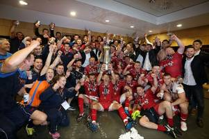 Swagger of Scarlets' Guinness PRO12 triumph should point to a ground-breaking new way forward for Welsh Regions