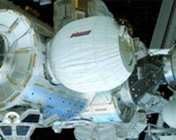 first year of beam demo offers valuable data on expandable habitats