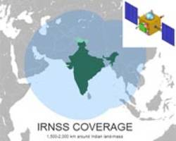 isro beams in private firm to make two satellites for navigation