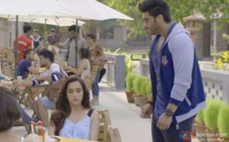 half girlfriend: 2nd saturday box office collections