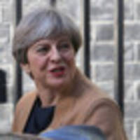 terrorism at centre stage for election as theresa may warns uk should stay vigilant