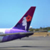 flight check: auckland to honolulu on hawaiian airlines