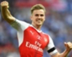 arsenal pre-season fixtures: the gunners' complete summer tour & schedule