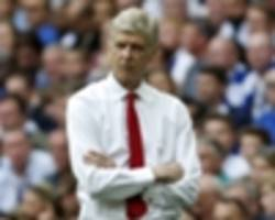 Wenger 'committed' to Arsenal stay as he forgives fans for 'disgraceful' criticism