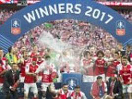 fa fear cup sponsors emirates will not renew deal