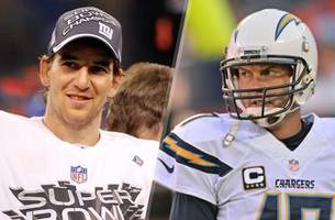 6 things you didn't know about the 5th biggest trade in nfl history: eli manning for philip rivers
