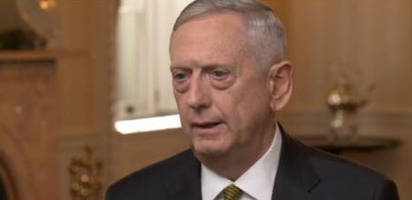 james mattis: war with north korea would be catastrophic