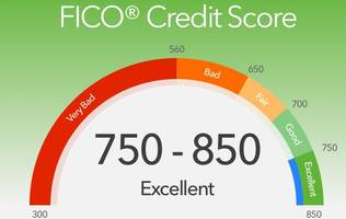 millions of americans just got an artificial boost to their credit score
