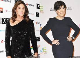Caitlyn Jenner Says She's Never 'Entirely Comfortable' Having Sex With Kris