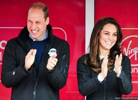 Prince William and Kate Middleton's Housekeeper Quits as Job Is 'Too Demanding'