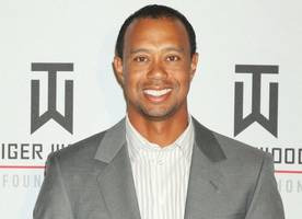 Tiger Woods Busted for DUI in Florida