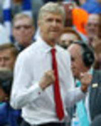 arsene wenger held secret meeting with arsenal owner today: announcement on wednesday