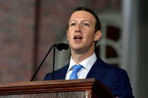 Apple, Facebook, and Google CEOs unite in opposition to Texas discrimination