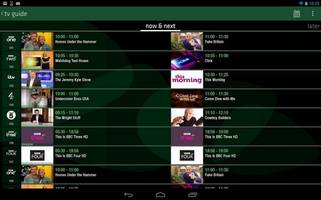 Freesat Android app launched