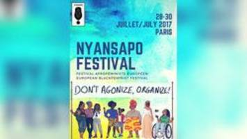 paris 'afro-feminist' festival that bars white people draws racism accusations
