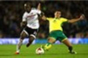 transfer talk: could this championship midfielder be heading back...