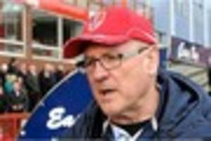 hull kr coach tim sheens – we can't afford to look at the...