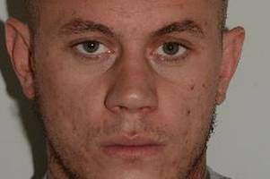 machete attacker who nearly cut off man's hand in bristol has been jailed for more than 11 years