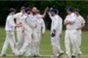 NSSCL Division Two: Leycett skipper Dave Griffiths insists side...