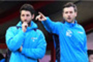 Danny Cowley on the lookout for more 'fantastic deals' for...