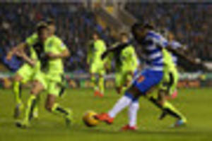huddersfield town or reading? who do you want to win the...