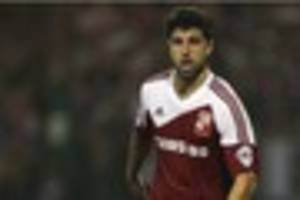 Charlton Athletic join chase for Swindon Town midfielder and...