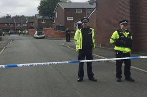 manchester bombing enquiry spreads to south coast of england with arrest of man in west sussex